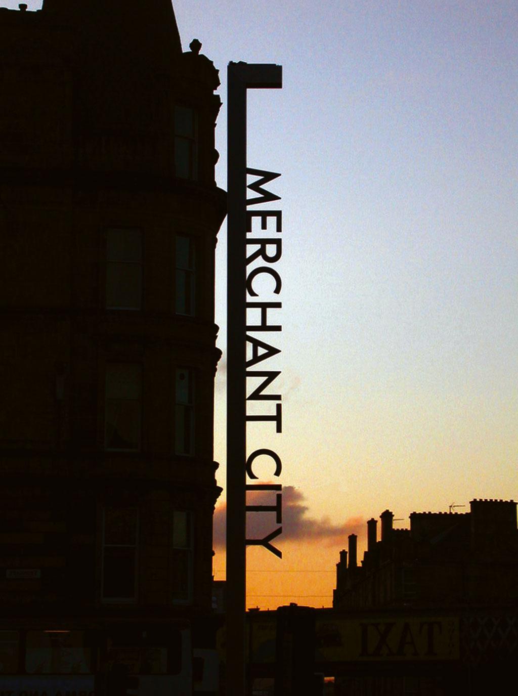 Merchant City Gateways