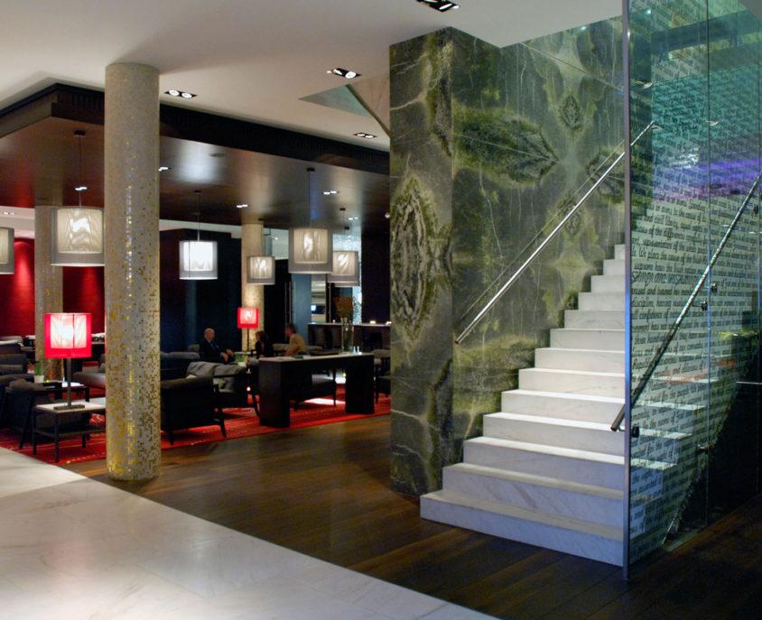 Radisson Blu Royal Hotel, Dublin