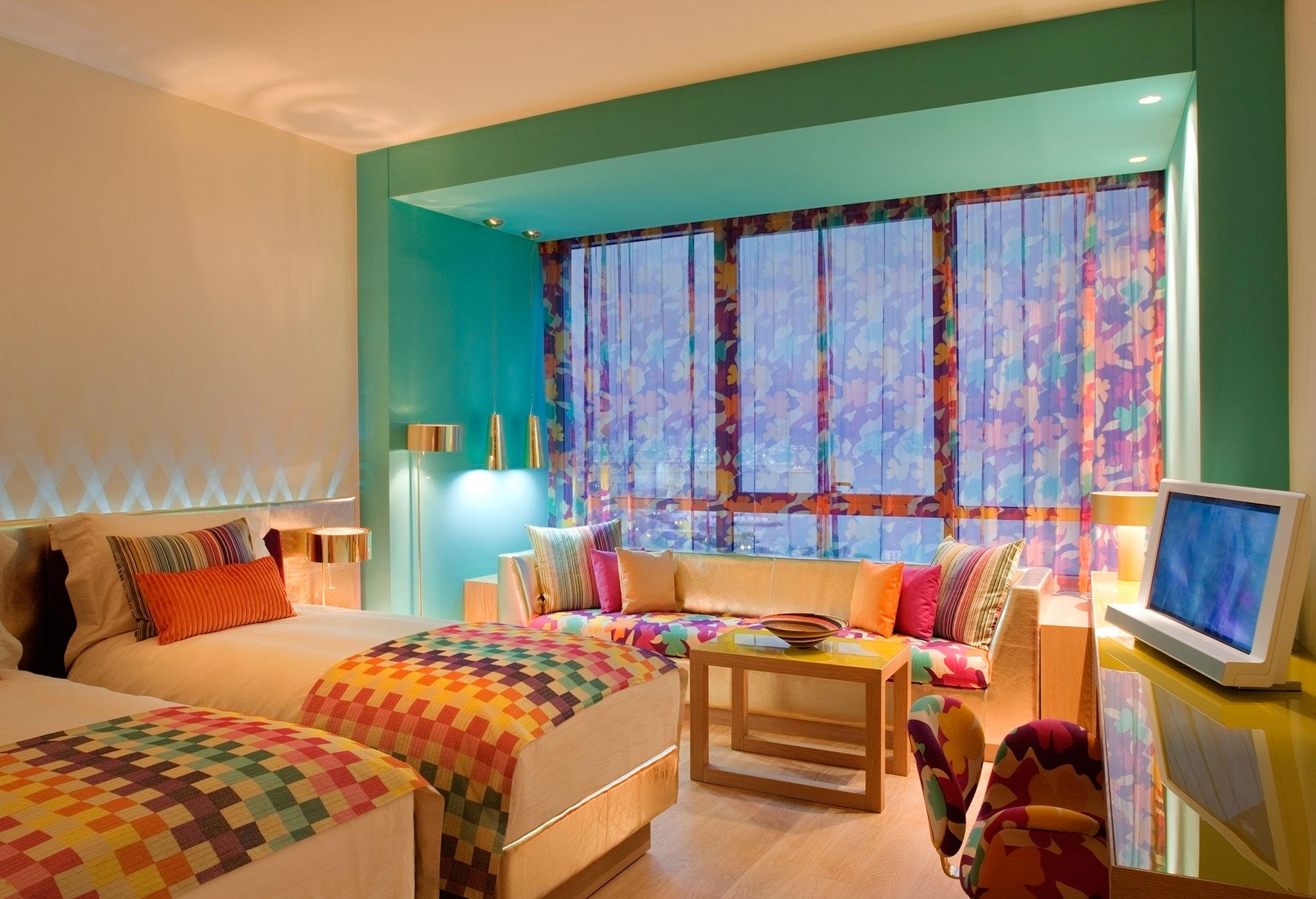 Hotel Missoni Kuwait Graven