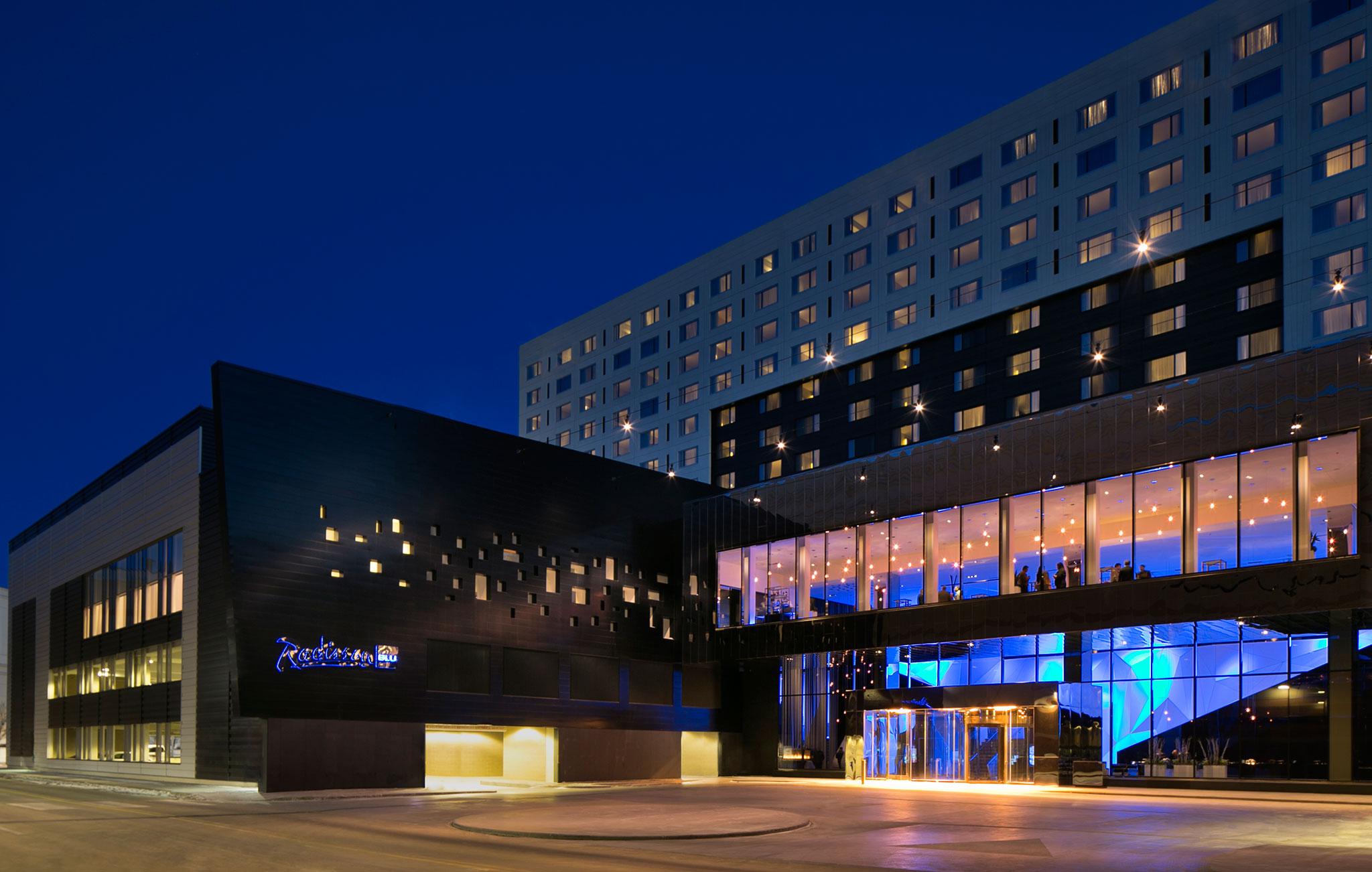 Carlson Hotels Miami