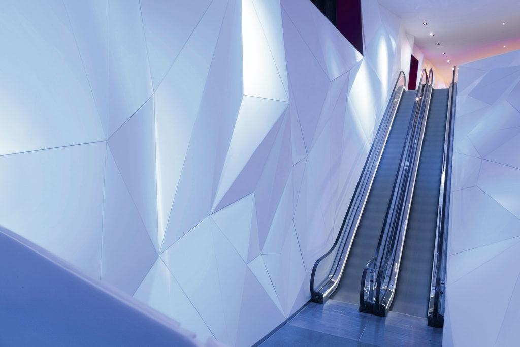 Radisson Blu, Mall Of America