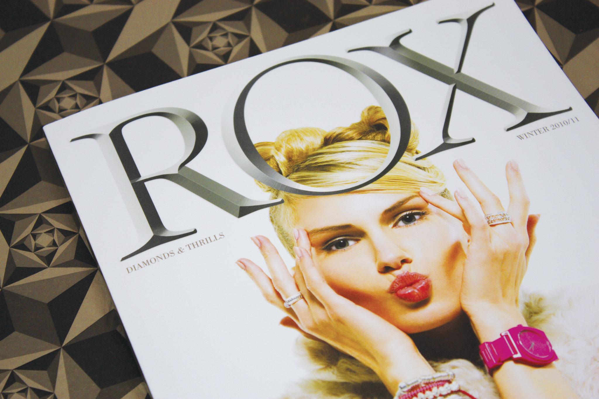 Rox Graven