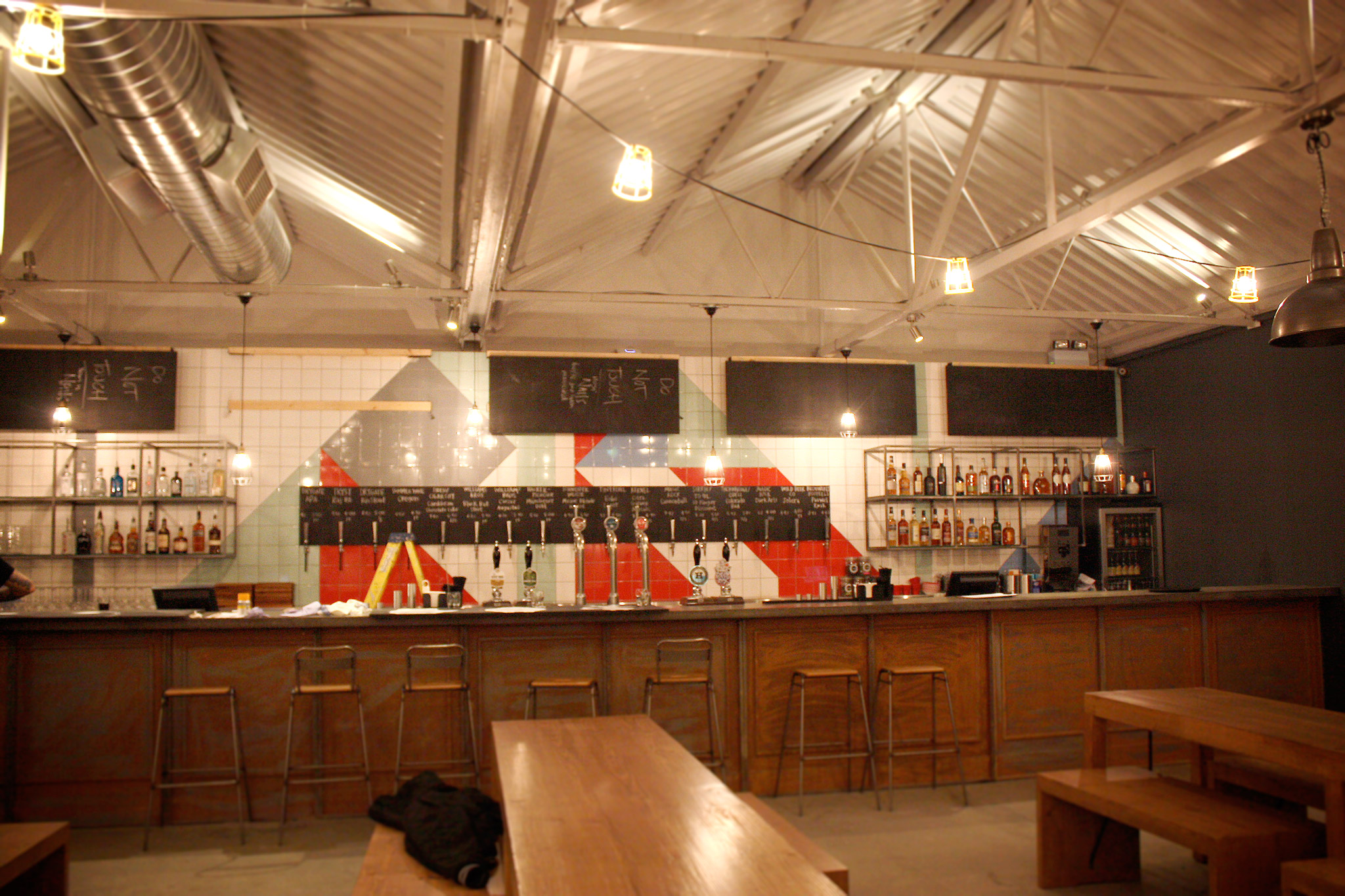 Drygate Brewing Co.