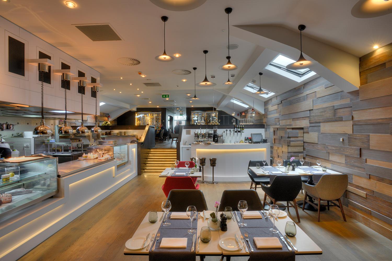 Commercial Kitchen Design Aberdeen