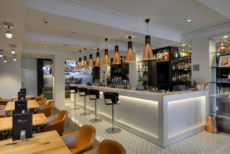 IX Bar, The Chester Hotel, Aberdeen
