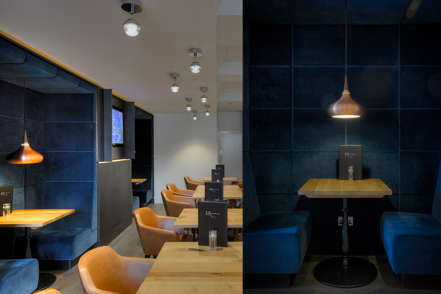The Chester Hotel In Aberdeen Undergoes A  U00a35m Renovation