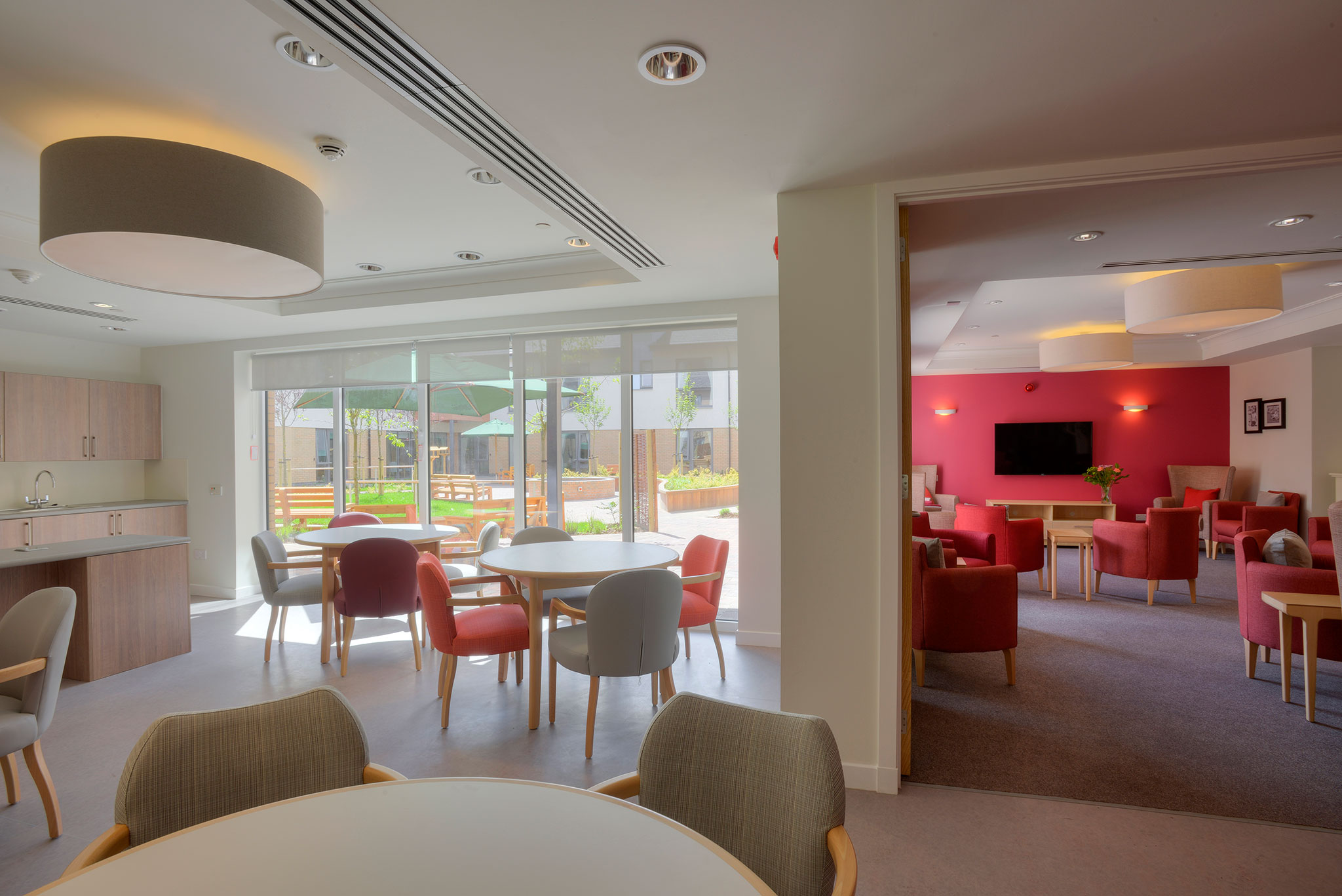 Care homes for the elderly graven Home interior designers glasgow