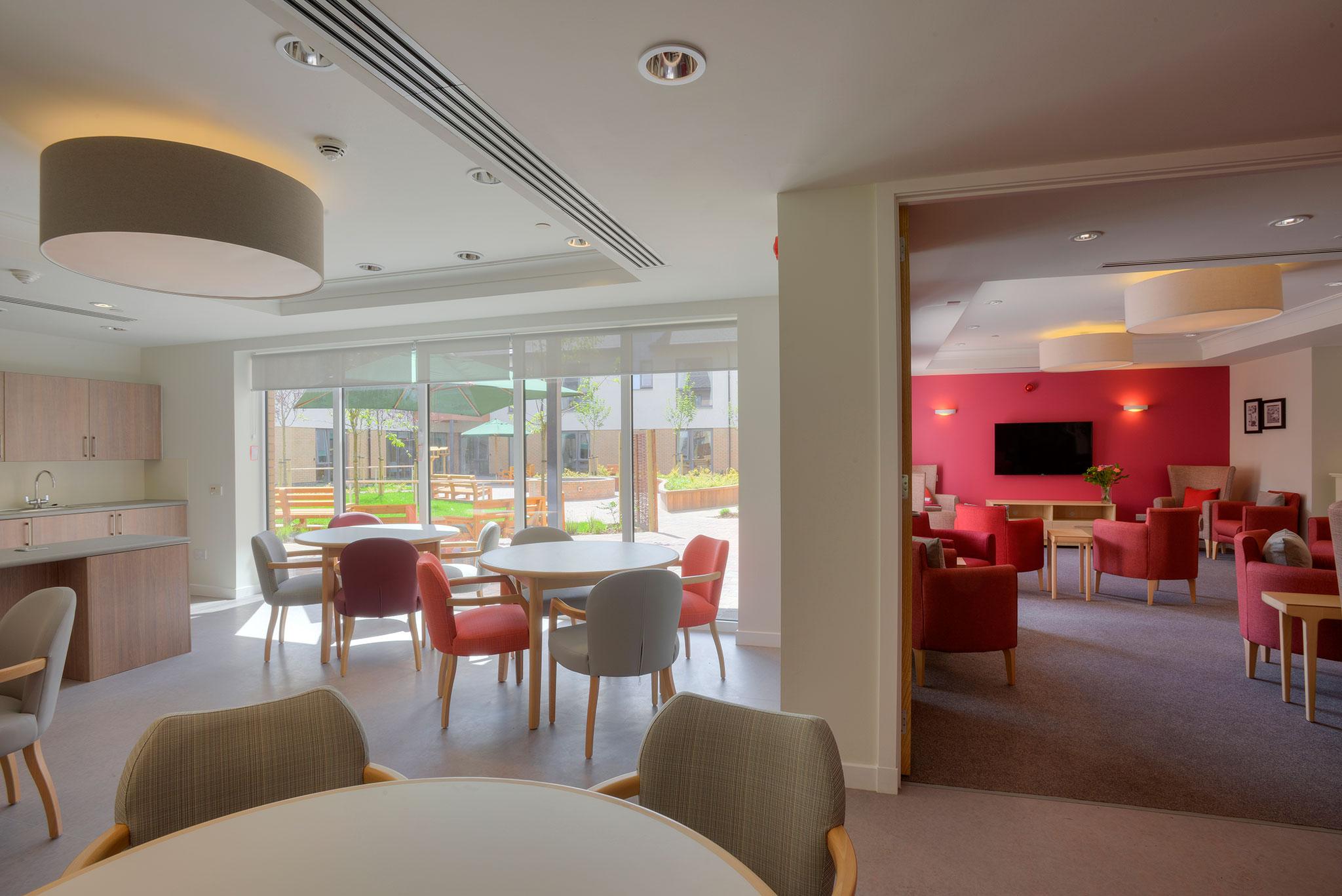 Interior Design For The Elderly