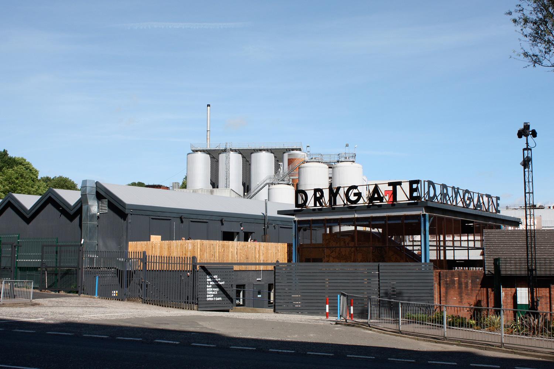 Drygate, Glasgow