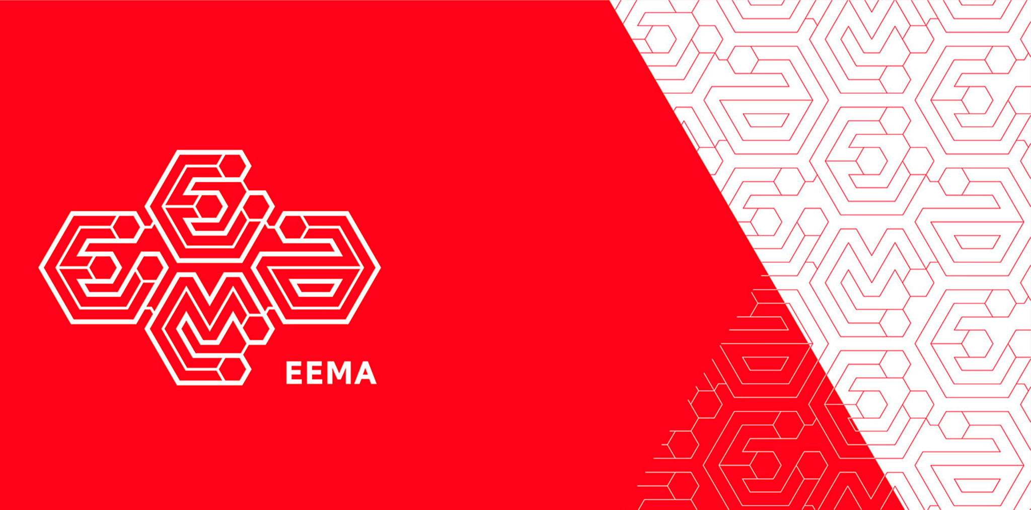 EEMA visual brand