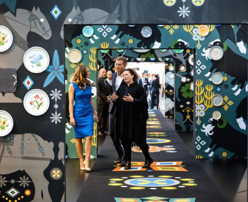 Ambiente Exhibition, Frankfurt