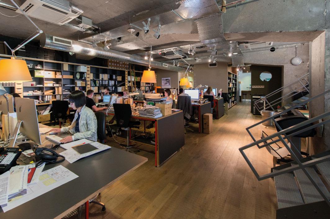 Graven Studio