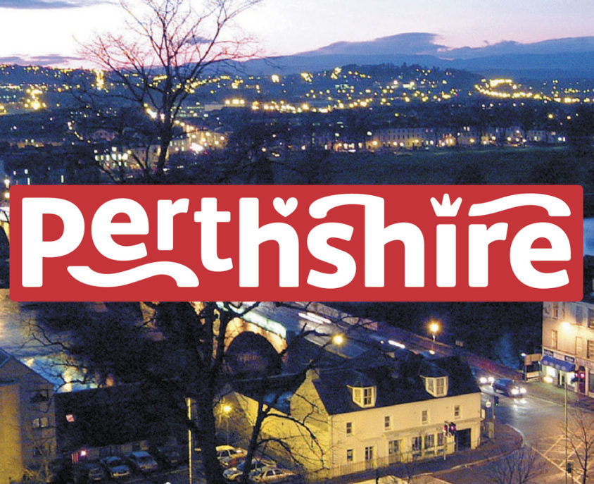 The Perthshire Brand