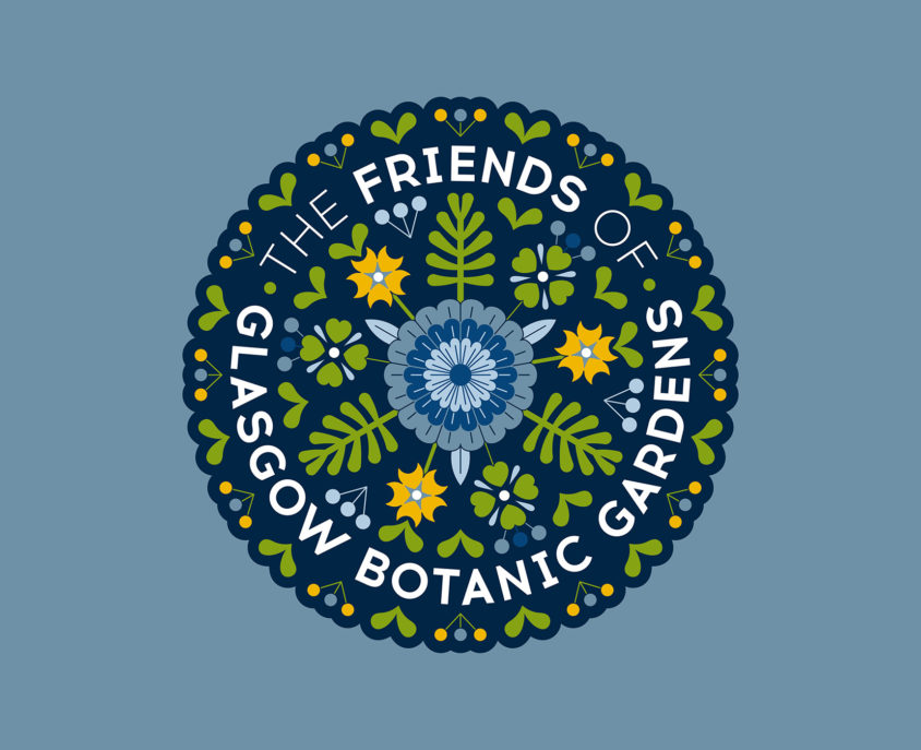 The Friends of Glasgow Botanic Gardens
