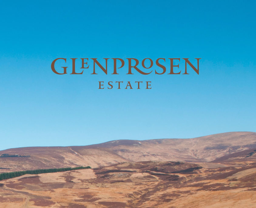 Glenprosen Estate