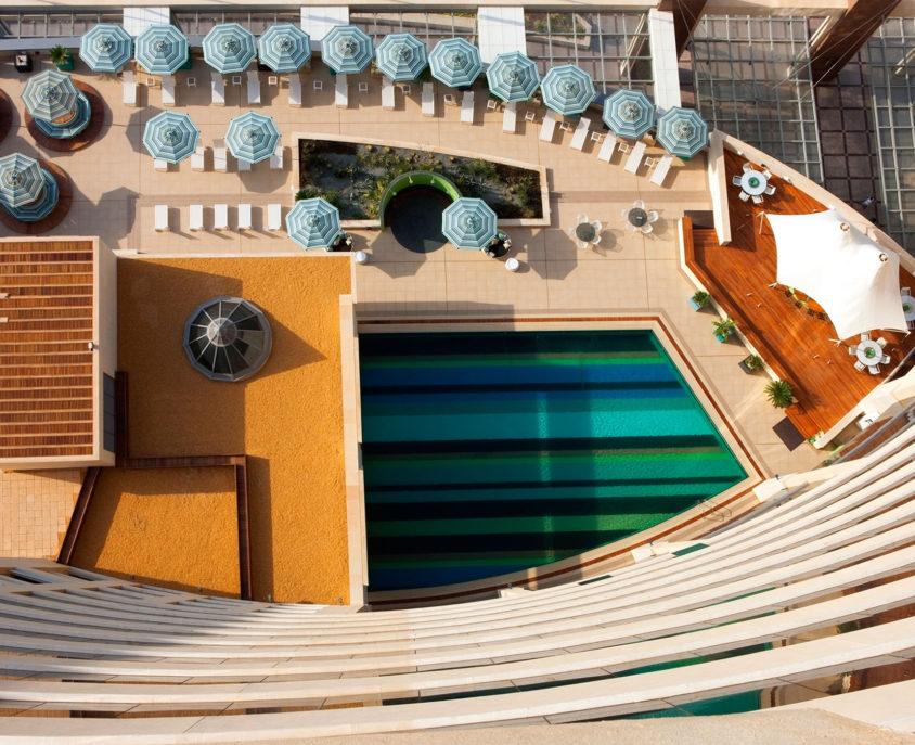 Hotel Missoni, Kuwait